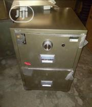 Brand New Imported 2drawers Fire Proof Safe With Security Numbers. | Safety Equipment for sale in Lagos State, Apapa
