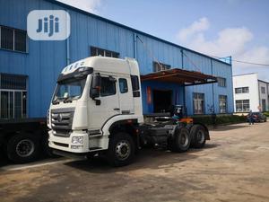 Howo Trailer Head   Trucks & Trailers for sale in Lagos State, Ibeju