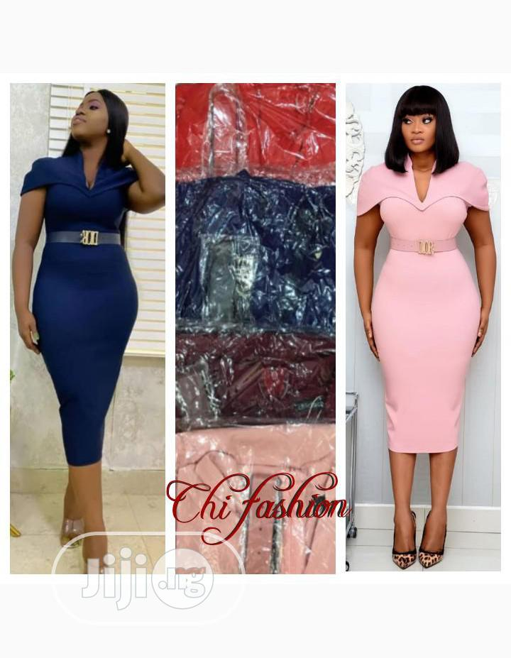 Quality Ladies Gown | Clothing for sale in Ifako-Ijaiye, Lagos State, Nigeria