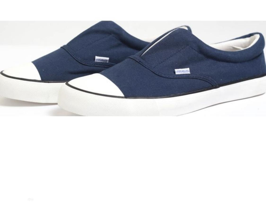 Blue Unisex Sneakers | Shoes for sale in Magodo, Lagos State, Nigeria