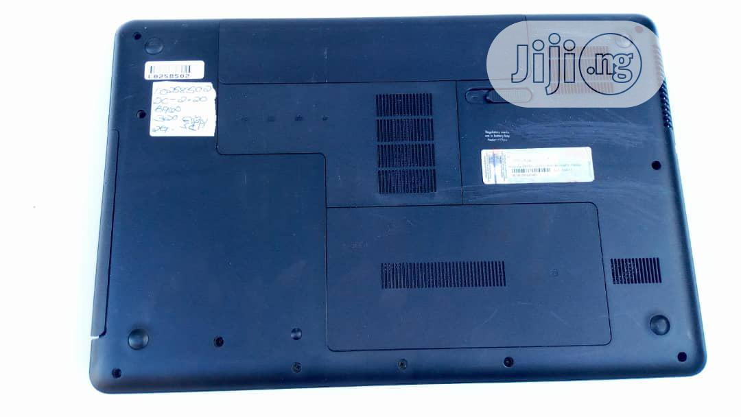 Archive: Laptop HP 4GB Intel Core 2 Duo HDD 750GB