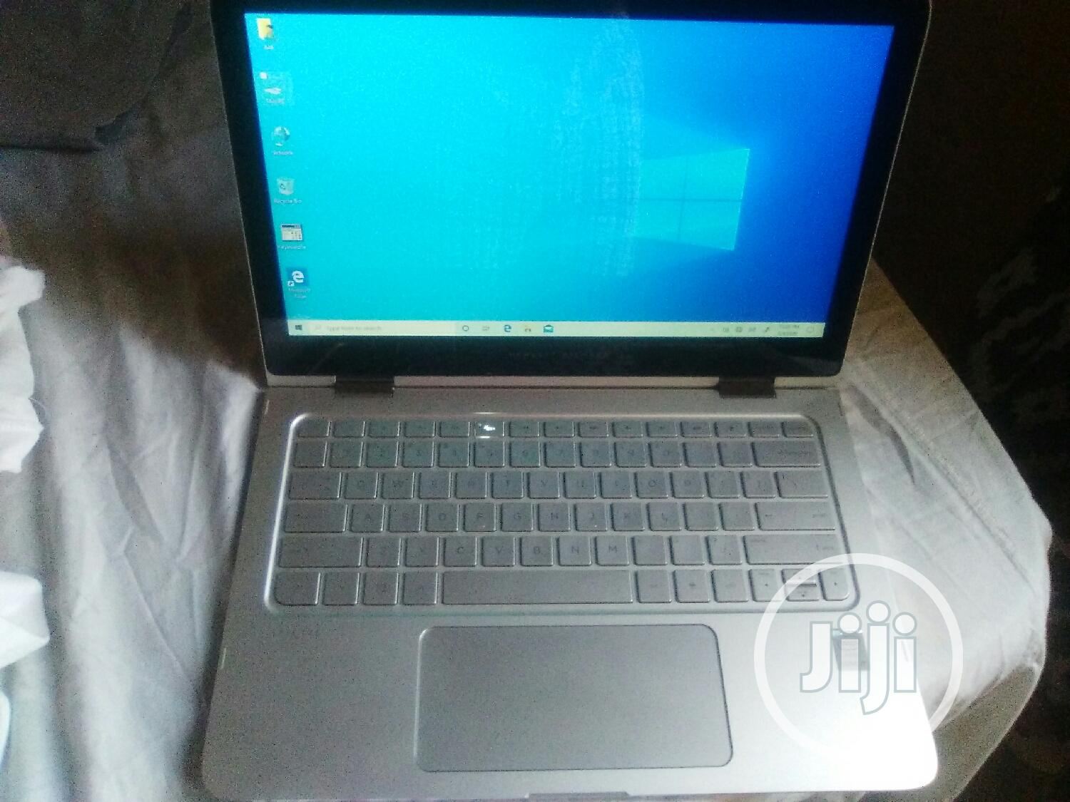 Laptop HP Spectre X360 13 8GB Intel Core I7 SSD 512GB | Laptops & Computers for sale in Ikeja, Lagos State, Nigeria