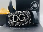 Quality D&G Belt | Clothing Accessories for sale in Lagos State, Victoria Island