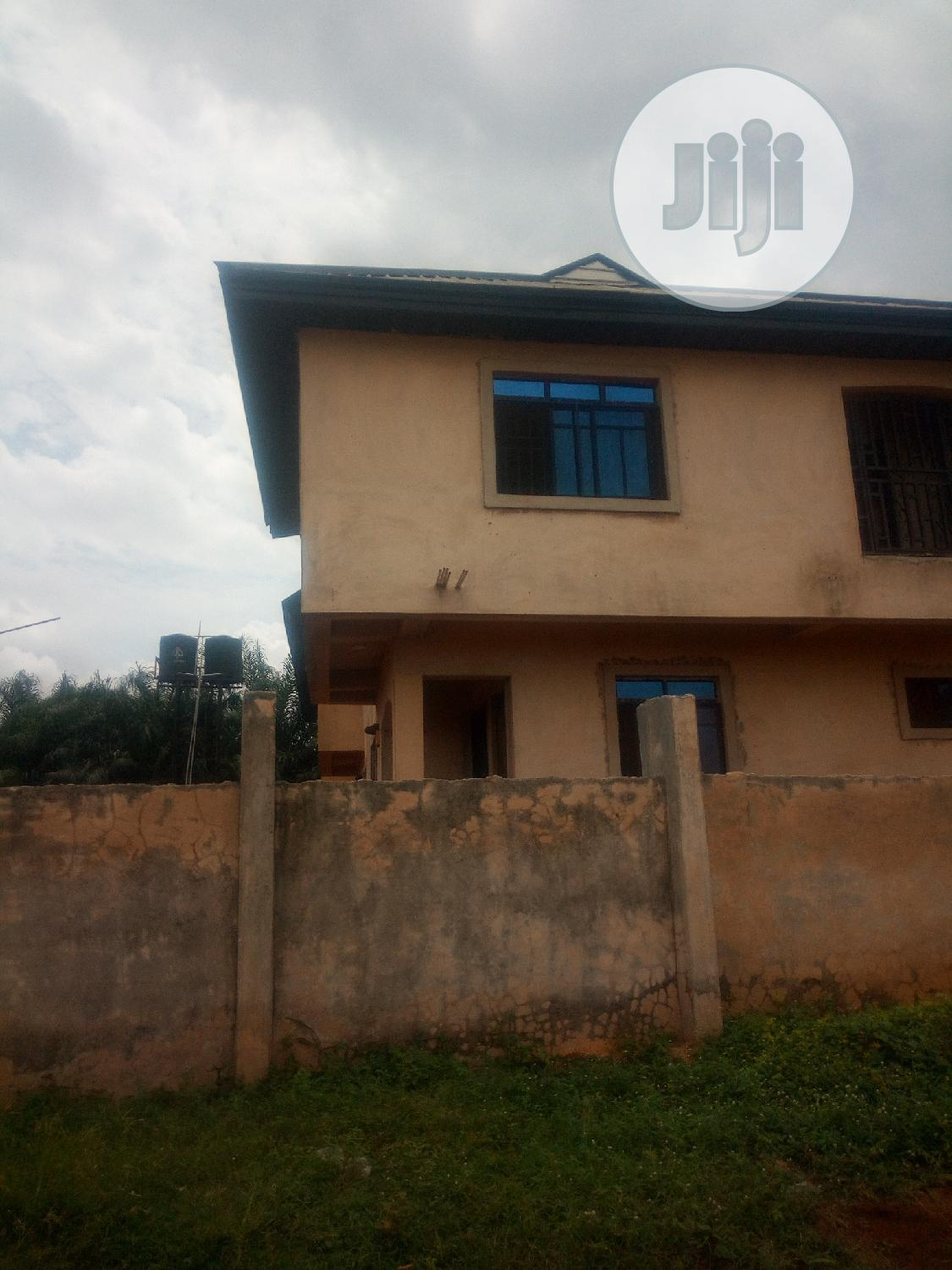 Terrace Duplex For Rent | Houses & Apartments For Rent for sale in Benin City, Edo State, Nigeria