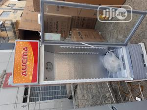 Acuma Showcase Glass Door Fridge With 2years Warranty   Store Equipment for sale in Lagos State, Mushin