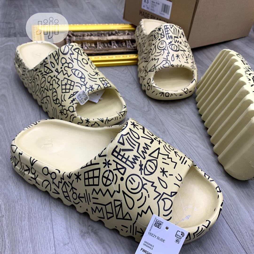 Yeezy Slides | Shoes for sale in Lekki Phase 1, Lagos State, Nigeria
