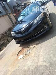 Toyota Camry 2013 Black   Cars for sale in Lagos State, Ikeja