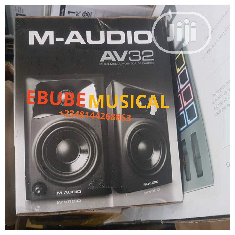 Quality Studio Monitor   Audio & Music Equipment for sale in Ojo, Lagos State, Nigeria