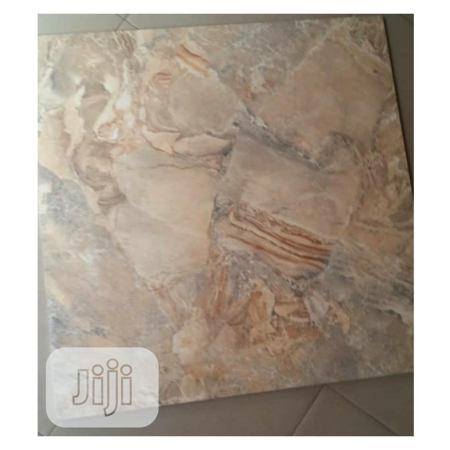 80 X 80 High Quality Floor Tiles | Building Materials for sale in Dei-Dei, Abuja (FCT) State, Nigeria