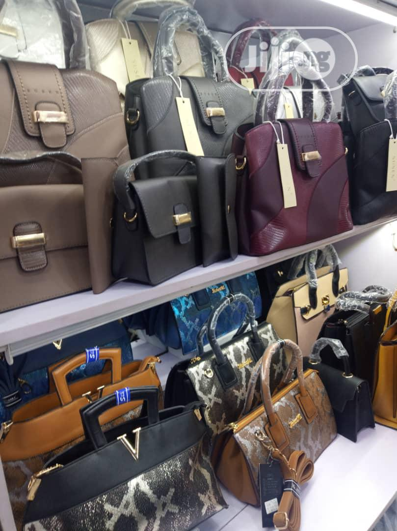 Stock Handbag Available | Bags for sale in Lagos Island, Lagos State, Nigeria