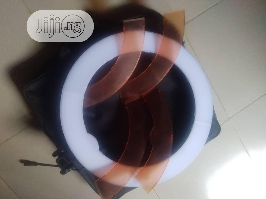 Ring Light | Accessories & Supplies for Electronics for sale in Ikeja, Lagos State, Nigeria