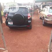 Toyota RAV4 2009 Black   Cars for sale in Enugu State, Igbo-Eze North