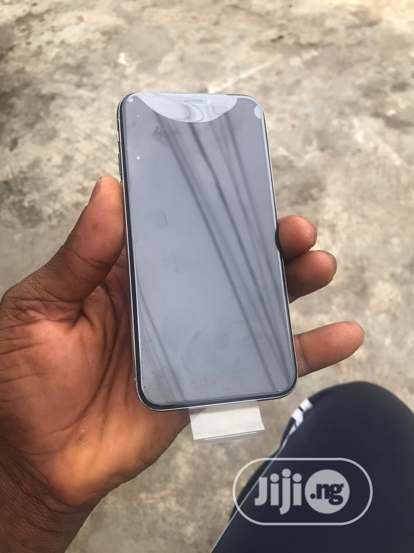 New Apple iPhone X 256 GB White   Mobile Phones for sale in Lagos Island, Lagos State, Nigeria