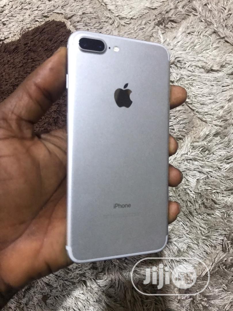 Apple iPhone 7 Plus 32 GB White | Mobile Phones for sale in Lagos Island, Lagos State, Nigeria