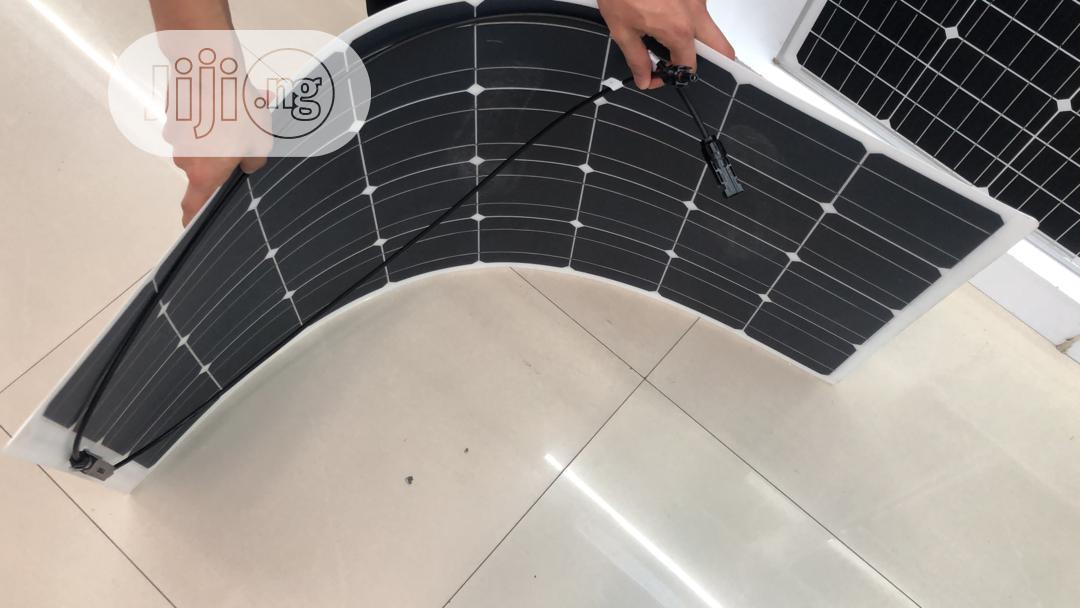 Archive: ZEG Unbreakable Solar Panels