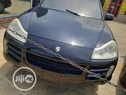 Porsche Cayenne 2006 Turbo S Black | Cars for sale in Lagos State, Alimosho
