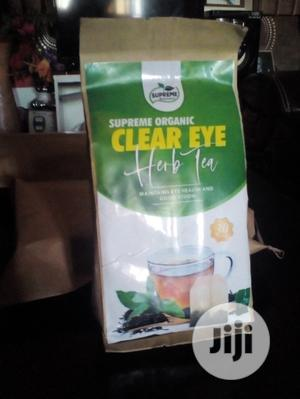 Supreme Clear Eye Tea | Vitamins & Supplements for sale in Plateau State, Jos