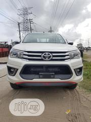 New Toyota Hilux 2020 White | Cars for sale in Lagos State, Lekki Phase 2