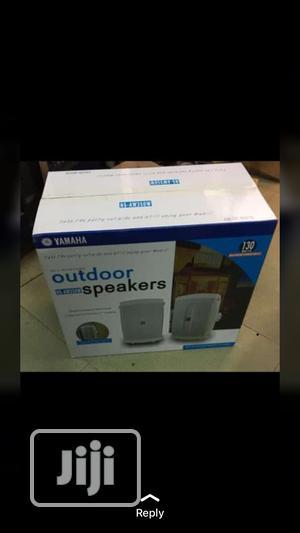 Yamaha Outdoor Speaker | Audio & Music Equipment for sale in Lagos State, Ojo