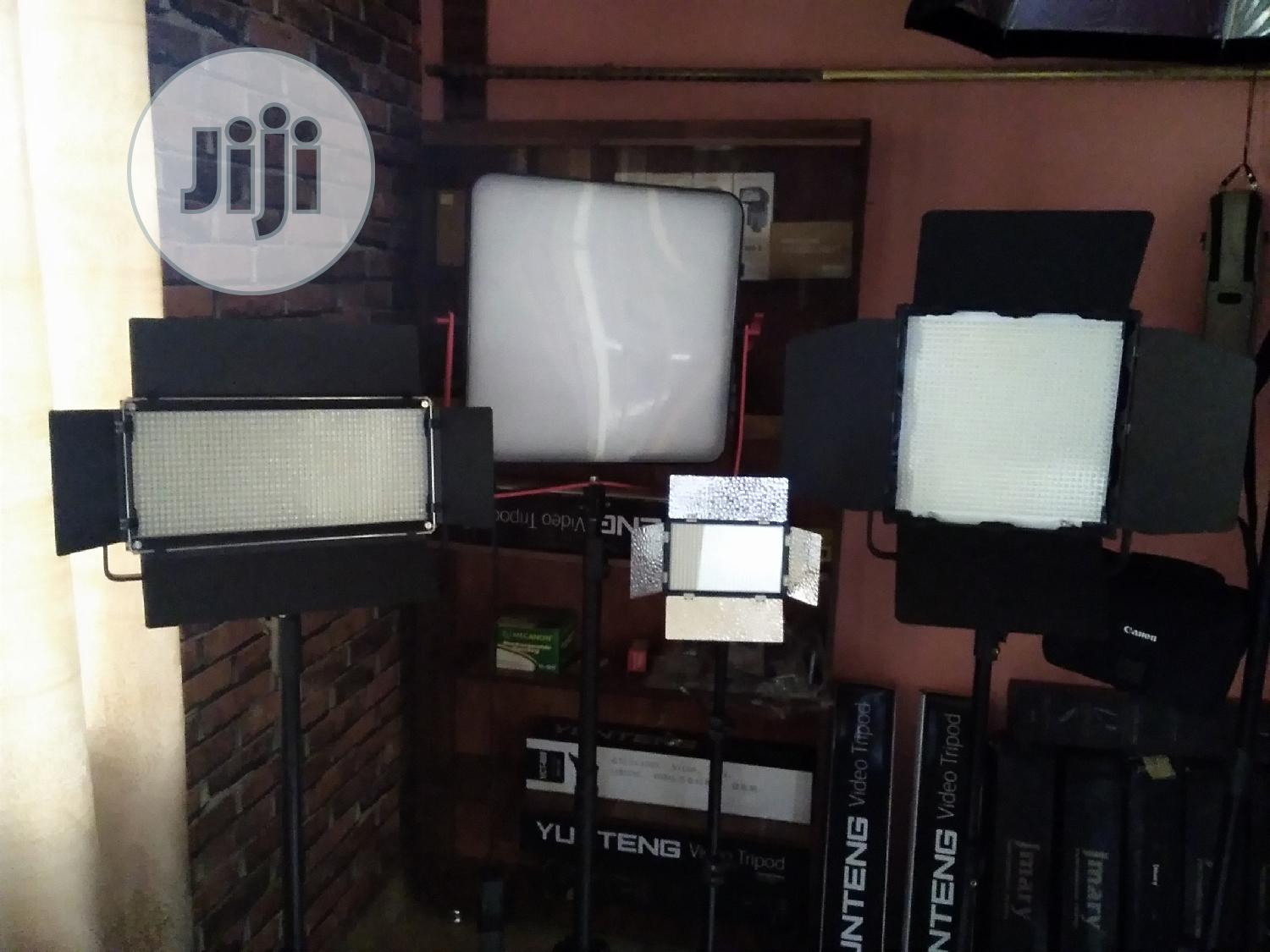 Professional Video Light | Accessories & Supplies for Electronics for sale in Alimosho, Lagos State, Nigeria