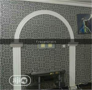 Abuja's Biggest Wallpaper Dealer | Home Accessories for sale in Abuja (FCT) State, Maitama