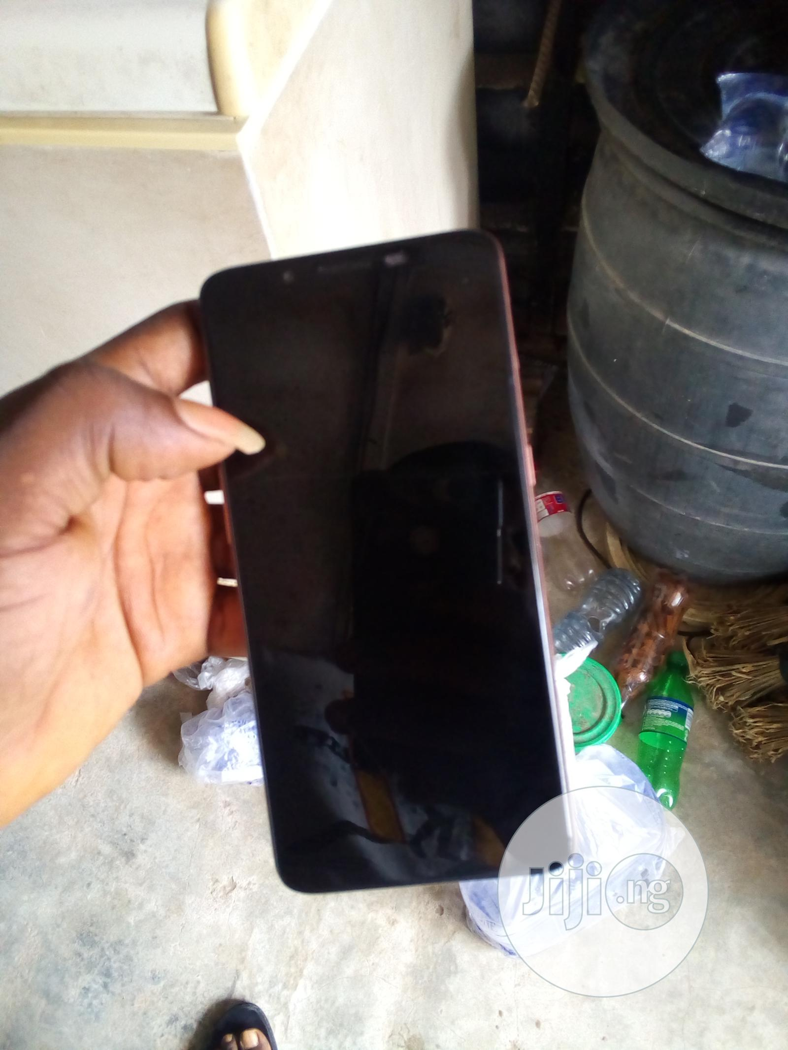 Archive: Infinix Hot 6 16 GB Gold