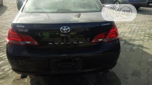Toyota Avalon 2006 Limited Black | Cars for sale in Lagos State, Lekki