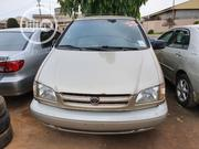 Toyota Sienna 2000 | Cars for sale in Lagos State, Isolo