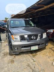 Nissan Pathfinder 2006 LE 4x4 Gray | Cars for sale in Lagos State, Lekki Phase 1