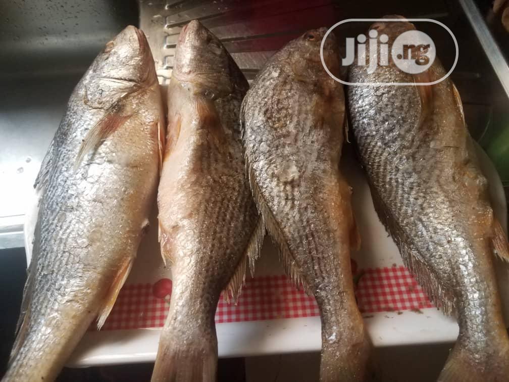 Fish Sharing | Fish for sale in Ifako-Ijaiye, Lagos State, Nigeria