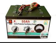 Famicare 50amps Battery Charger   Electrical Equipment for sale in Lagos State, Ojo