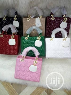 Quality Handbag Available for Pickup and Delivery | Bags for sale in Lagos State, Yaba