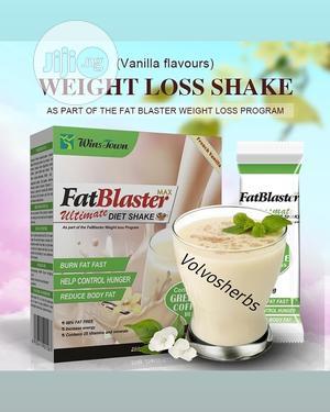 Fat Blaster Ultimate Diet Shake
