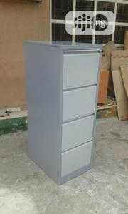 Original Quality 4 Drawer Office File Cabinets   Furniture for sale in Lagos State, Magodo