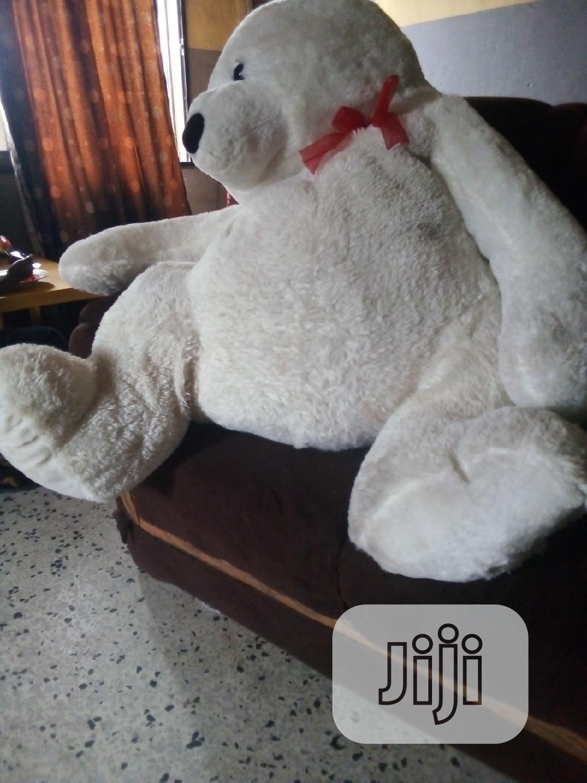 Giant Teddy Bear Adult Size