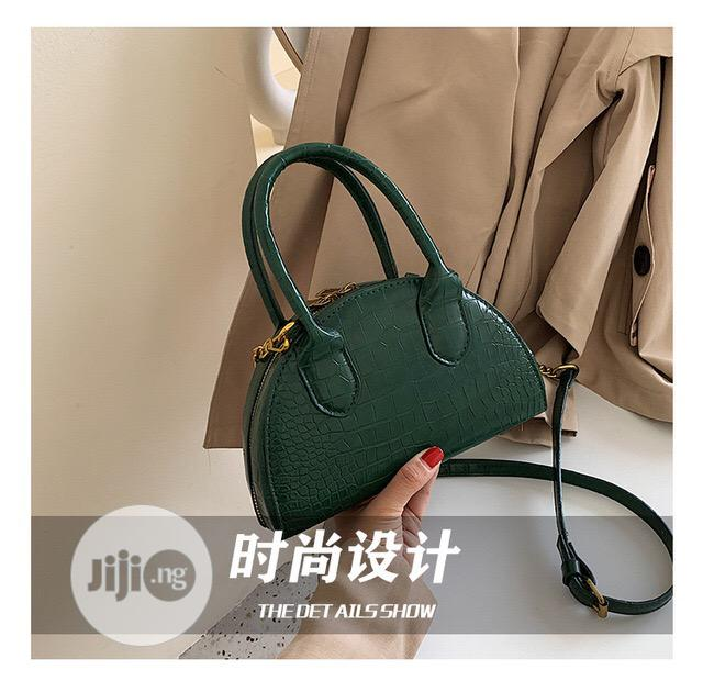 Leather Quality Women Fashion Bag | Bags for sale in Ibeju, Lagos State, Nigeria