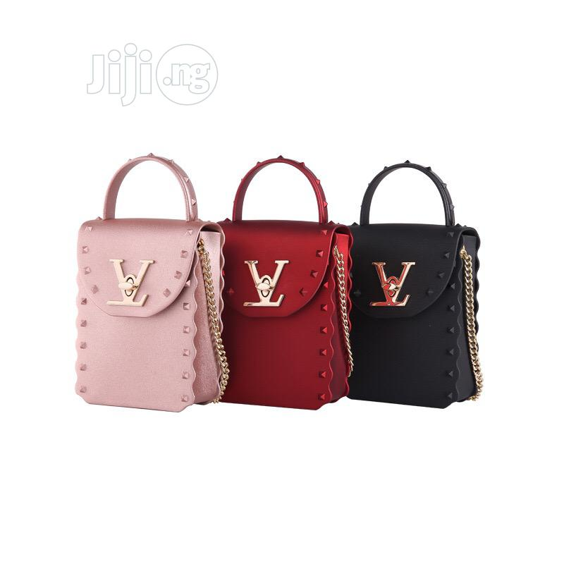 Jelly High Quality Bag   Bags for sale in Ajah, Lagos State, Nigeria