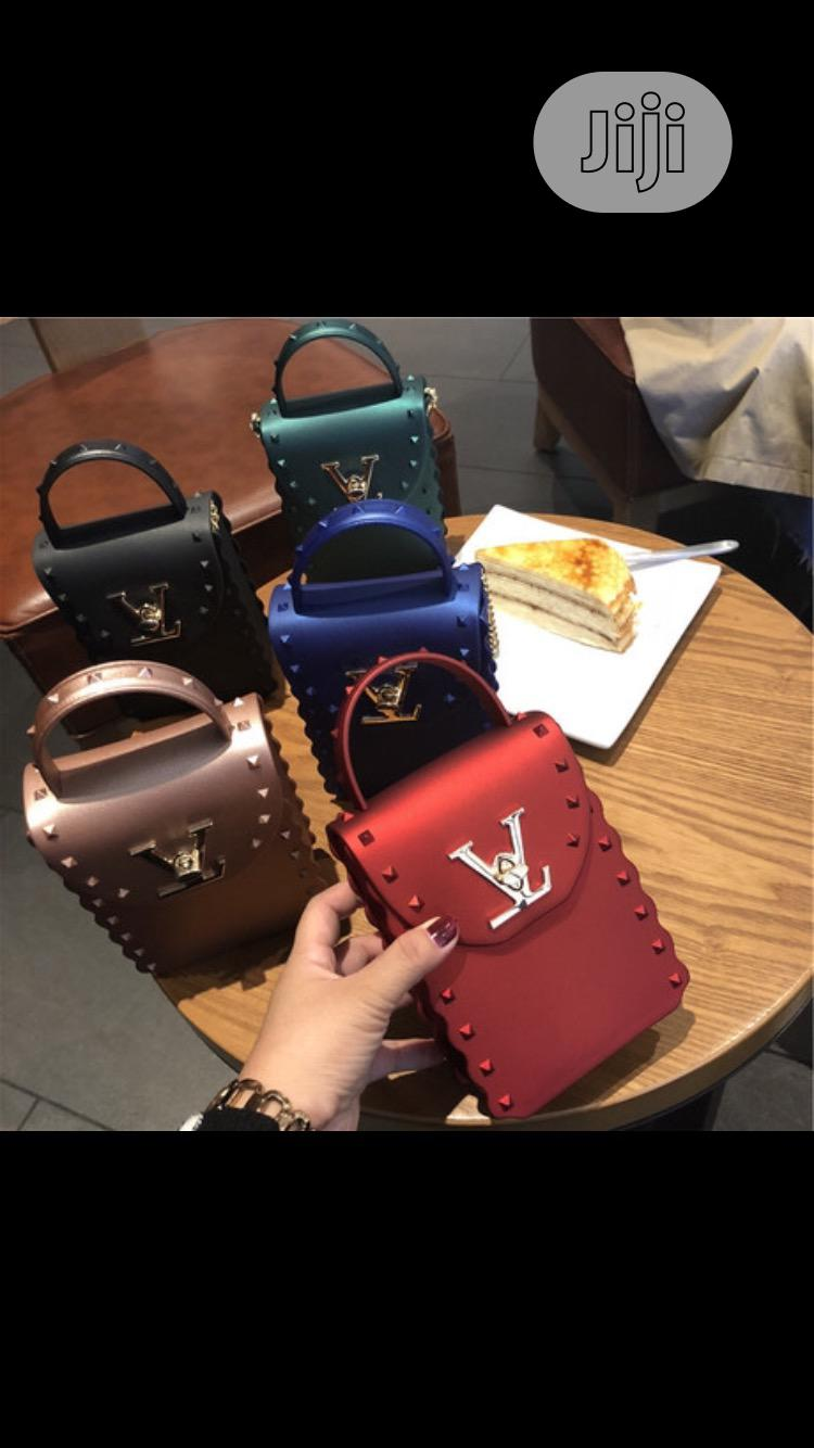 Jelly High Quality Bag