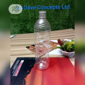 New PET Plastic Bottles | Manufacturing Services for sale in Lagos State, Yaba