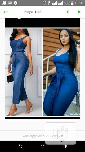 New Female Jumpsuit | Clothing for sale in Lagos State, Magodo