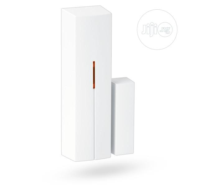 Wireless Magnetic Door Detector | Accessories & Supplies for Electronics for sale in Amuwo-Odofin, Lagos State, Nigeria