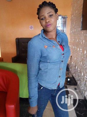 Receptionist | Hotel CVs for sale in Lagos State, Ikoyi