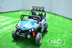GE Force Jeep Car (Blue)   Toys for sale in Lagos State, Ojodu