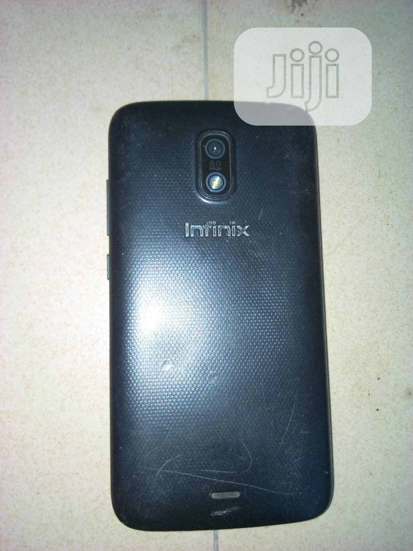 Archive: Infinix Hot X507 16 GB Black