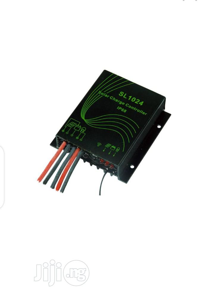 Solar Street Light Charge Controller 10A - Sl1024