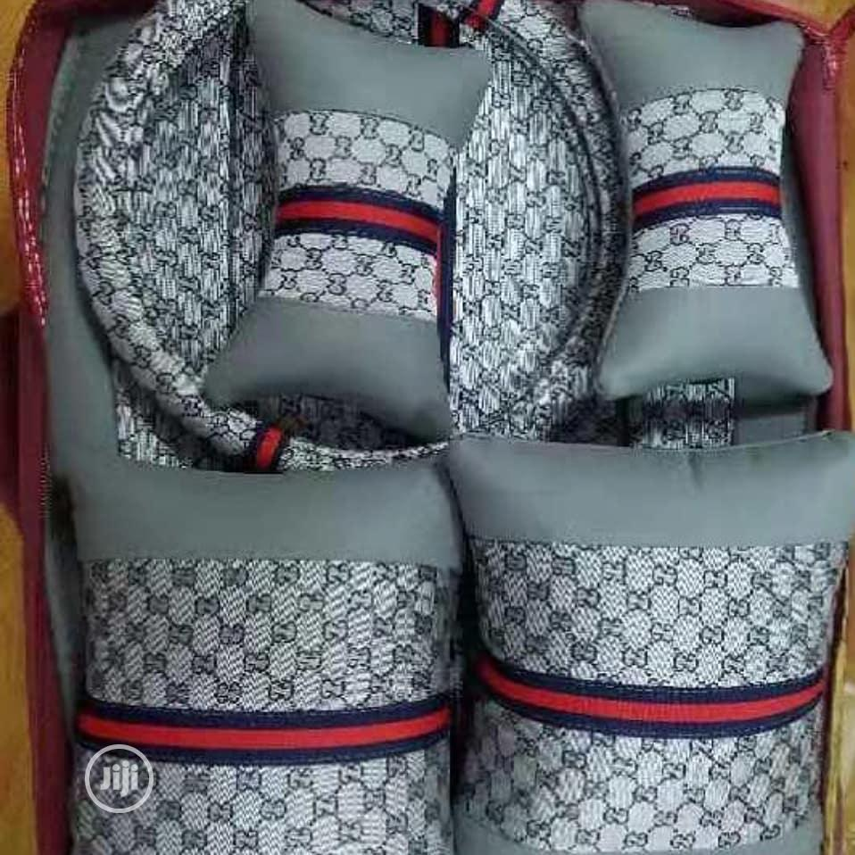 Designers Seat Covers