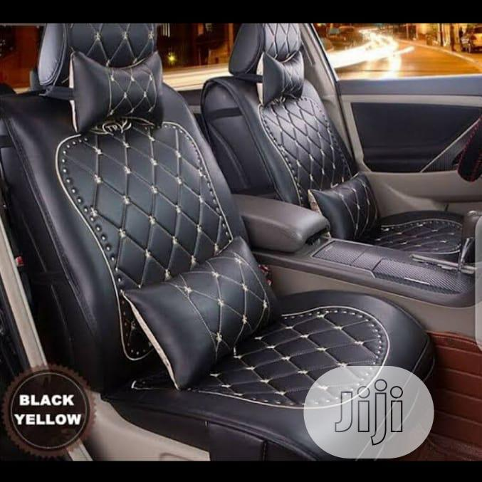 Designers Seat Covers | Vehicle Parts & Accessories for sale in Ojo, Lagos State, Nigeria