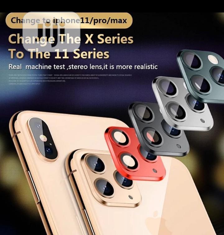 iPhone 11 Camera Shield Pro