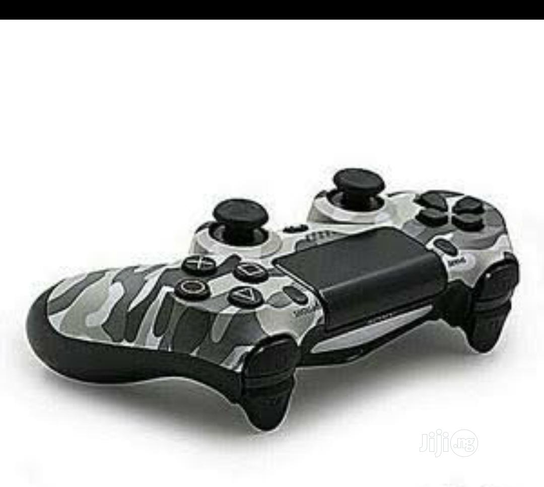 Ps4 Wireless Controller Padb   Accessories & Supplies for Electronics for sale in Ikeja, Lagos State, Nigeria