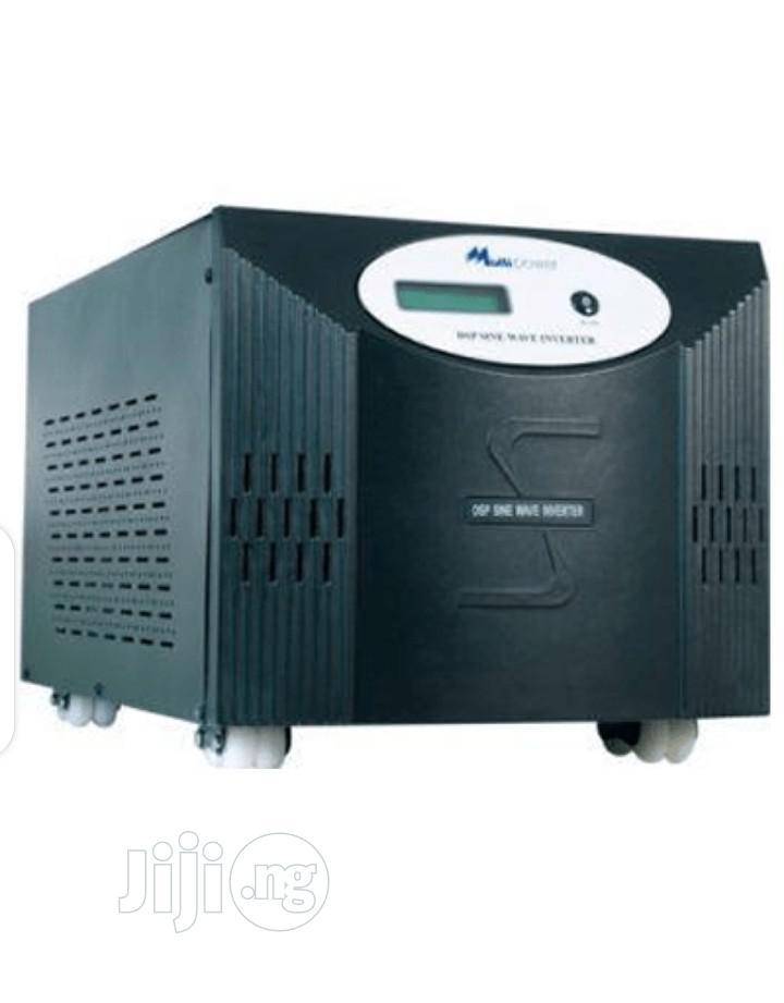 Multipower Inverters 5kva 96V